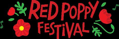 Red Poppy Logo